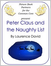 Peter Claus and the Naughty List