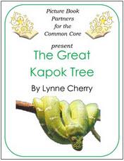 The Great Kapok Tree
