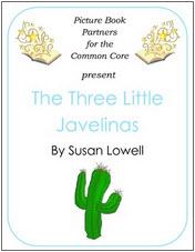 The Three Little Javalinas
